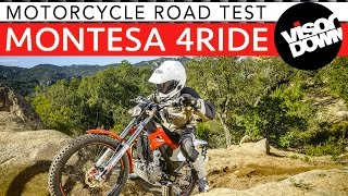 Montesa 4Ride review | Visordown