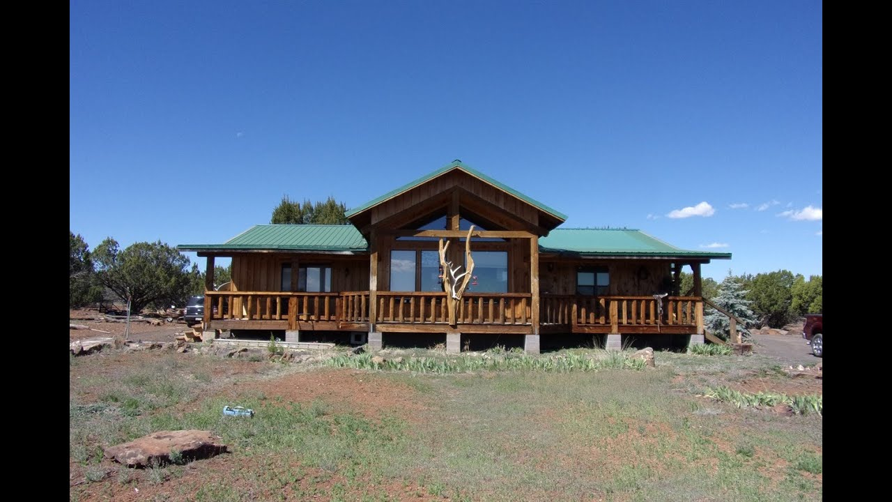 Home For 1513 Navajo Road Show Low Az 85901 Century 21