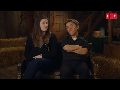 Zach and Tori Roloff Ponder A Serious Question: Will Their Baby Have Dwarfism?