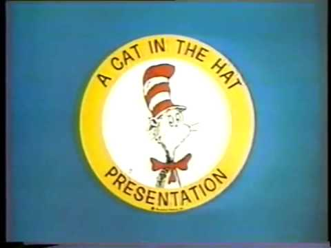 a8e9e3fe629 Cat in the Hat Productions   MGM Television - YouTube