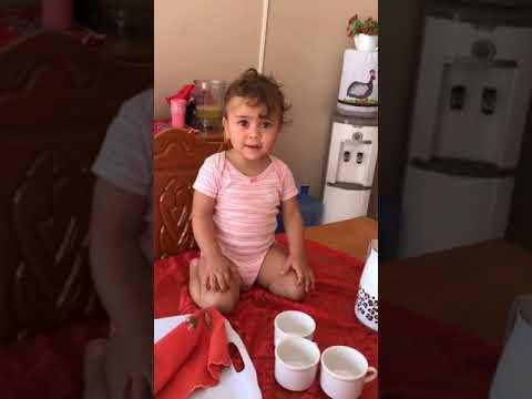 Emanuela 1anos e 6 meses pimenta Falagueira