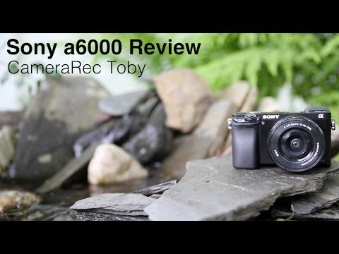 Camera Review: Sony a6000 Mirrorless Camera Review