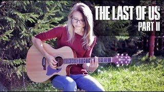 Как играть The Last Of Us 2 - Ellie's song / Разбор COrus Guitar Guide #78
