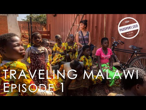 Traveling Malawi