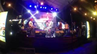 Eleven December  Putih Abu Abu Live @ LA Indie Music Community Suroboyo