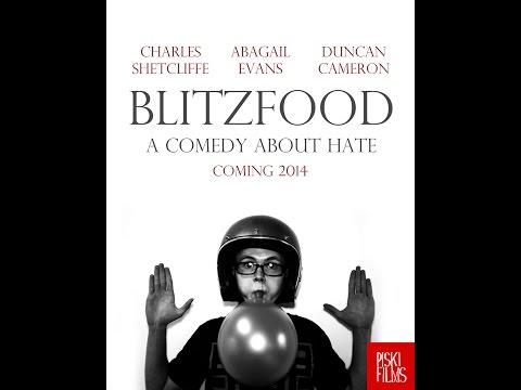 "Sheridan James Lunt, Director, ""Blitzfood"", Interview 2014."