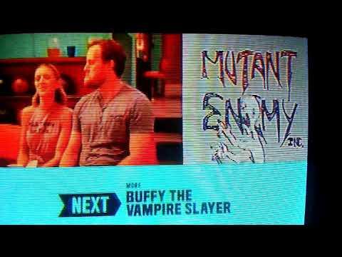 Mutant enemy Inc grr argh