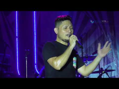 Andra and The Backbone - Seperti Hidup Kembali | Authenticity - Lombok
