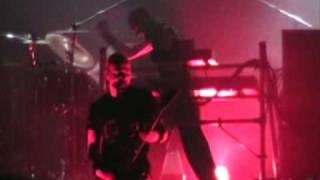 SAMAEL - Slavocracy - live @ Rolling Stone, Milano, Italy - 18.01.2009