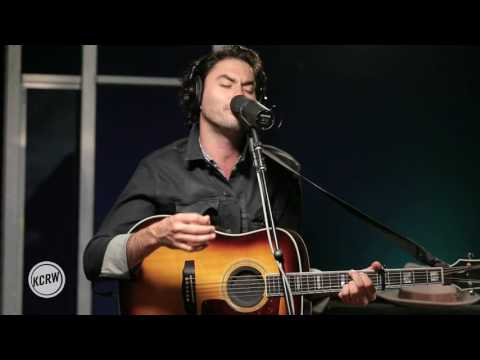 "The Head and the Heart performing ""All We Ever Knew"" Live on KCRW"