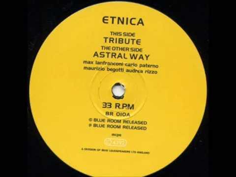 ETNICA- Tribute (1995)