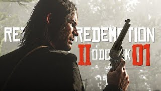 Red Dead Redemption 2 (PL) #1 - Premiera (Gameplay PL / Zagrajmy w)