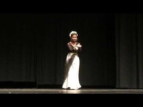 Dheem Tana by Kona | Mehrose Parisa | 1080p