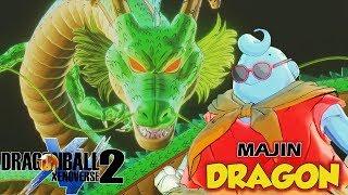 Dragon Ball Xenoverse 2 #15 – COMO REUNIR AS 7 ESFERAS DO DRAGÃO