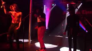 wicked jake 1/2 ~Music video by SHANKY ~ Ypsi Ypsilanti