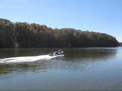 Norris craft boat for youtube for Norris craft boats for sale