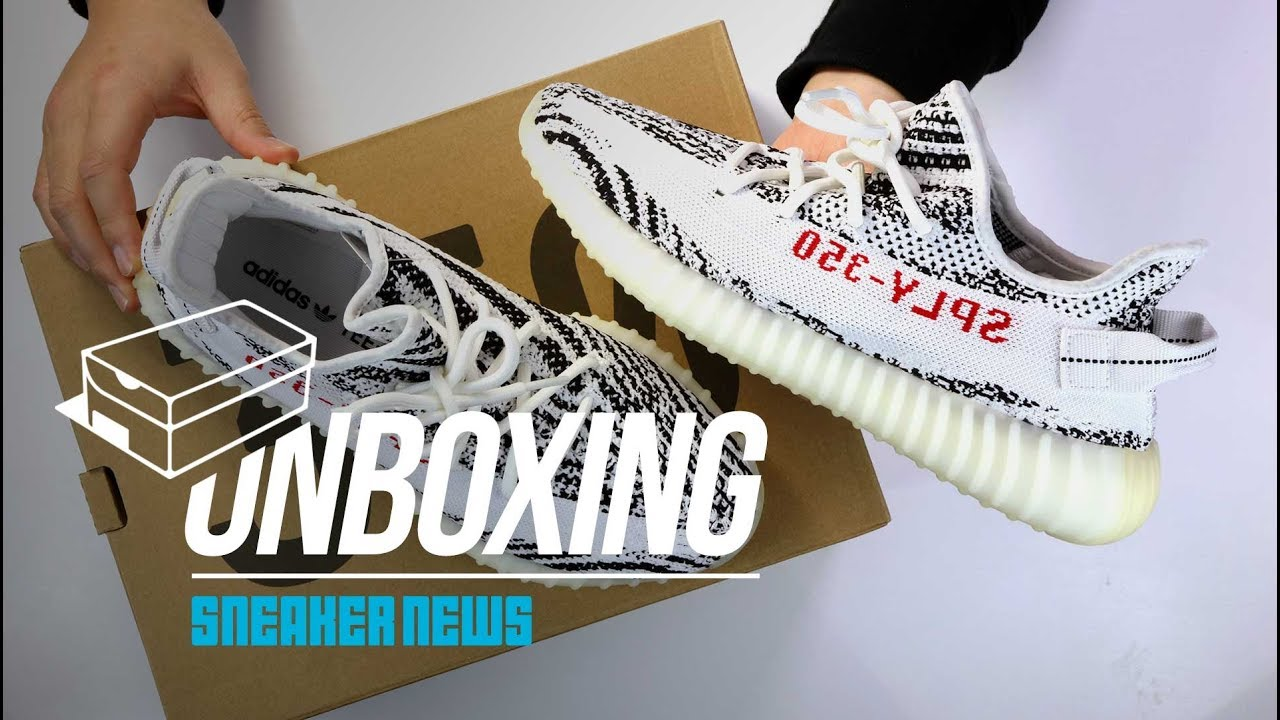 c6afc7225 Yeezy 350 Boost V2