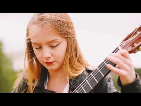 Prelude No. 3 (Villa-Lobos) - Alexandra Whittingham