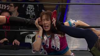 Sumie Sakai Vs Hana Kimura  Woh Championship Tournament Round 1