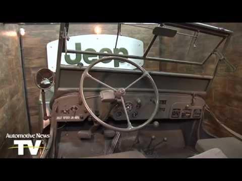 Automotive News Visits Bay King Chrysler
