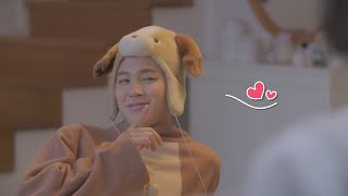 4 Minutes Of BTS' (방탄소년단) Jimin Cute/Funny Moments: #ThankYouJimin