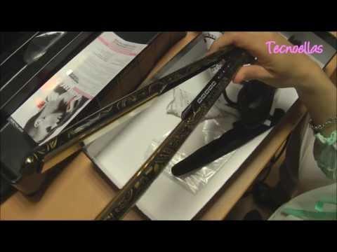Tecnoellas: Review Corioliss C3 Paisley Gold Edition y frente a frente con C2 Parade