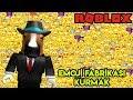 💩 Kendi Emoji Fabrikamızı Kuruyoruz 💩 | Emoji Factory Tycoon | Roblox Türkçe