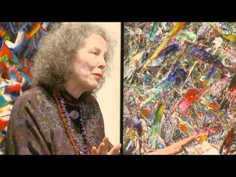 Fine Art Magazine USA - J. E. FORBES - historienne - Maître Charles Carson artiste Canadien