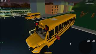 roblox SCHOOL BUS SIMULATOR]: why is my bus not moving um ok!!!!