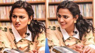 """ Mani Ratnam called me Kanna & My heart melted "" – Shraddha Srinath | MY 106"