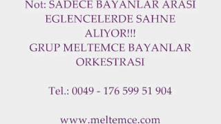 Sadece Bayanlar Arasi Eglenceler´de Canli Müzik yaPan bayan.Tel.:0049-15785023445
