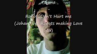 Tegma - Robot Don