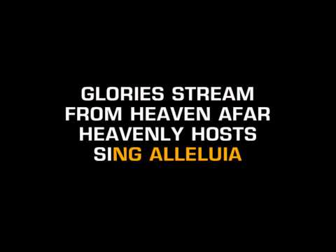 Country Christmas - Silent Night (Karaoke)