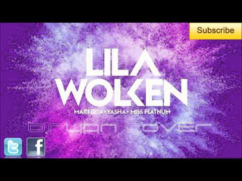 Marteria feat. Yasha & Miss Platnum - Lila Wolken (B.Ryan Cover) [Remake // Instrumental]