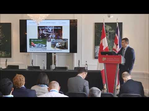 Canarc Resource investor presentation by Catalin Kilofliski at CMS 2018