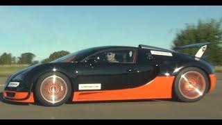 [50 Fps] Bugatti Veyron Vitesse TROLLED HARD By Koenigsegg Agera R NEW Angles + Carrera GT Bonus!