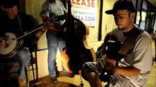 Bluegrass Luminosity ~ THE OCOEE PARKING LOT BLUEGRASS JAM