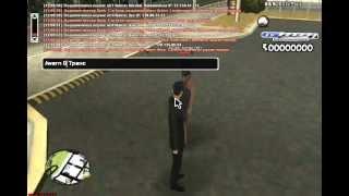 Самп. AA RolePlay 01 Роле Плей!!