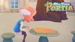Cross Five! - My Time at Portia (Alpha 3.72) – Part 51
