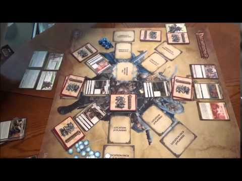 pathfinder adventure card game wrath of the righteous part 1