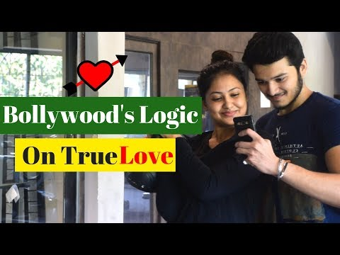 Bollywood's Logic On True Love | Captain Nick