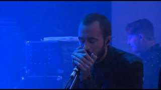Editors Live - Bricks And Mortar @ Sziget 2013
