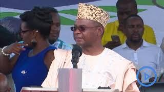 Possible Nasa split in 2022 following Joho, Kingi presidential aspirations