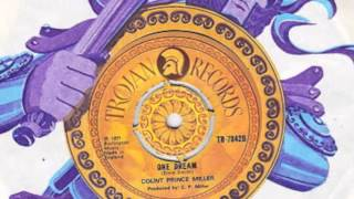 Count Prince Miller - One Dream