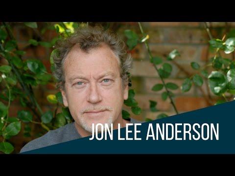 JON LEE ANDERSON: Entrevista
