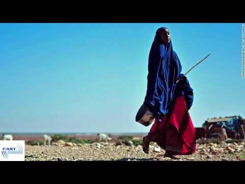 In Somali drought, women fighting sexual predators as well as hunger