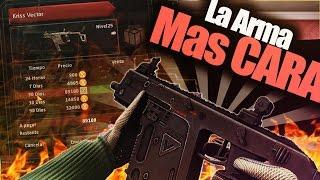 ZULA gameplay español -  Jugando con la Arma mas Cara del juego