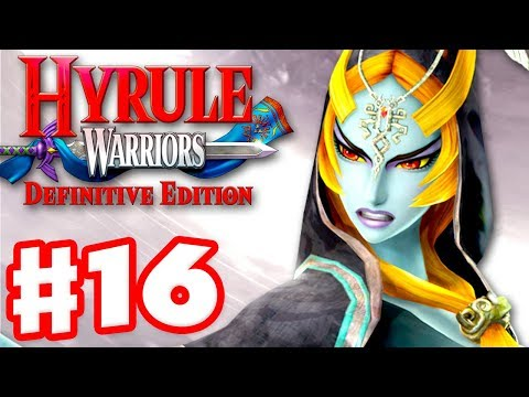 Itsvet Koei Hyrule Warriors Definitive Edition Softver