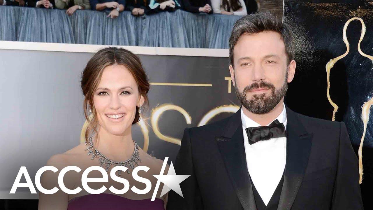 Ben Affleck Says Jennifer Garner Divorce Made Him A Better Actor