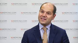 Immunotherapeutics against multiple myeloma: it's all about BCMA